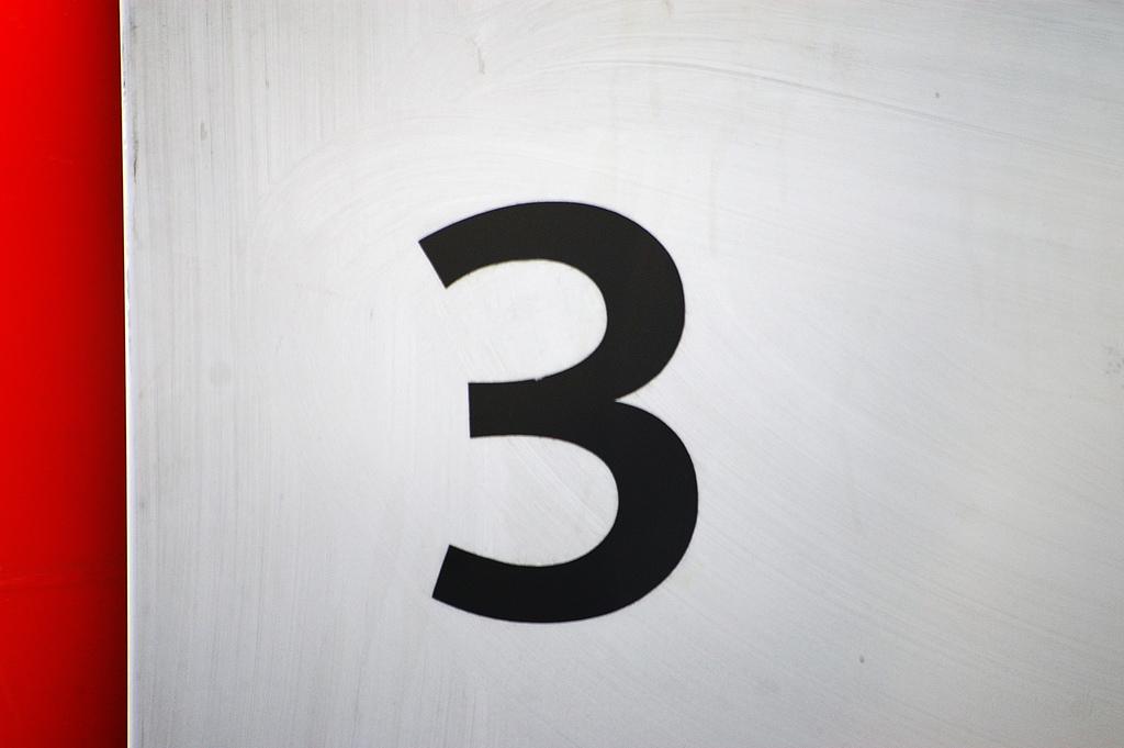 3 raisons google+