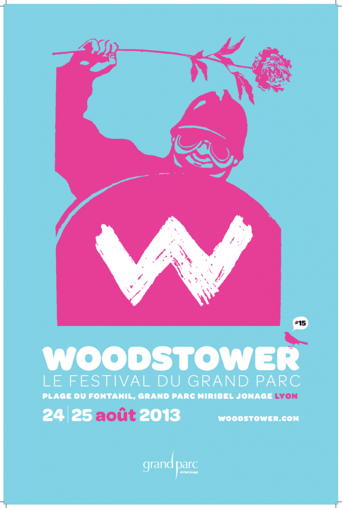 Festival Woodster
