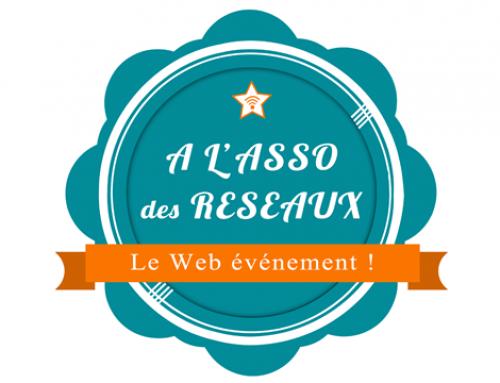 A l'Asso des Réseaux… Le Teaser !