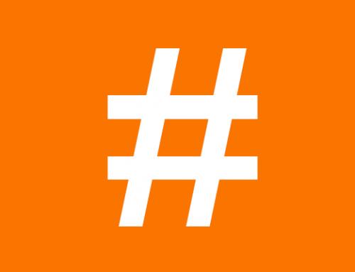 Dis, à quoi ça sert un hashtag ?